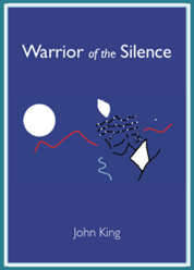 Warrior of the Silence - Book