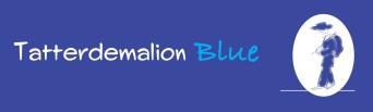 Tatterdemalion Blue